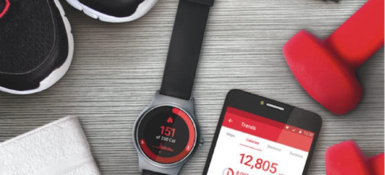 ساعت هوشمند MoveTime WiFi آلکاتل در برلین معرفی شد