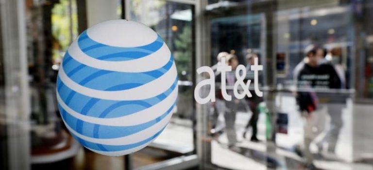 رایتل با AT&T  آمریکا همکاری میکند