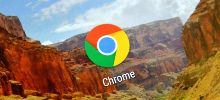 گوگل : مرورگر کروم روی ۲ میلیارد گجت فعال نصب شده است