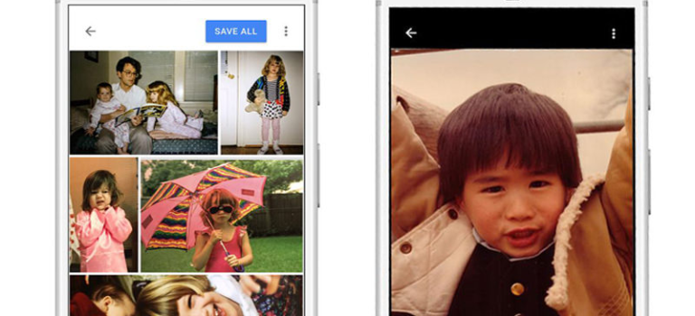 PhotoScan تلفن هوشمندتان را تبدیل به اسکنر می کند