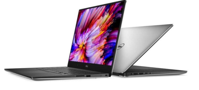 دل از نسخه جدید لپ تاپ XPS 15 رونمایی کرد