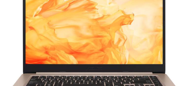 ایسوس از لپ تاپ ویوو بوک اس در نمایشگاه کامپیوتکس ۲۰۱۷ رونمایی کرد