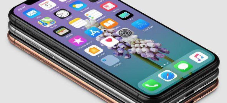 آیفون ۲۰۱۷: اپل رسما از آیفون X رونمایی کرد