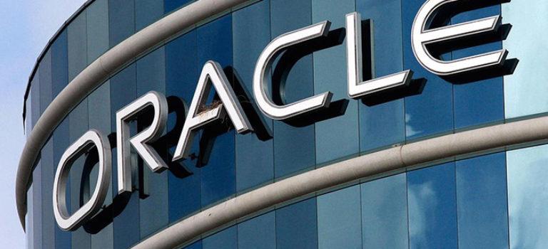 اوراکل، بزرگ ترین توسعه دهنده پایگاه داده