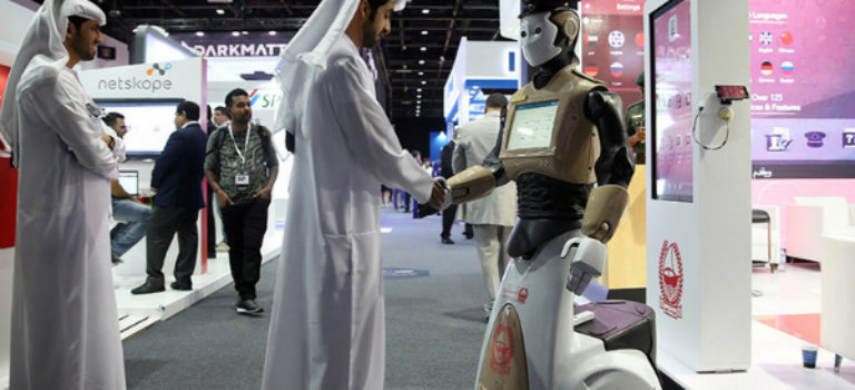 امارات متحده عربی نخستین «وزیر هوش مصنوعی» خود را منصوب کرد