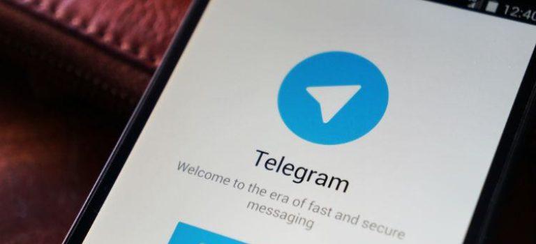۶۷۸ هزار کانال فارسی در تلگرام ثبت شد