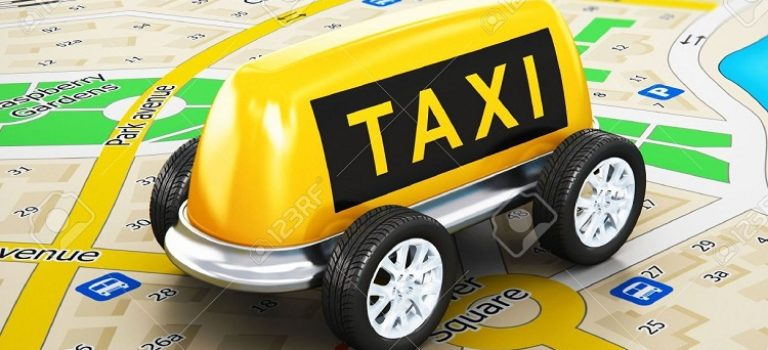 تاکسیهای اینترنتی و بیتوجهی به یک افشاگری
