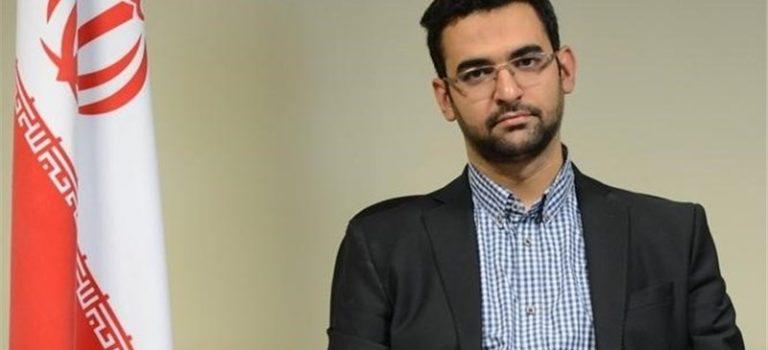 وزیر ارتباطات: سرویسهای اینترنتی بومی نیازمند اماننامه قضایی هستند