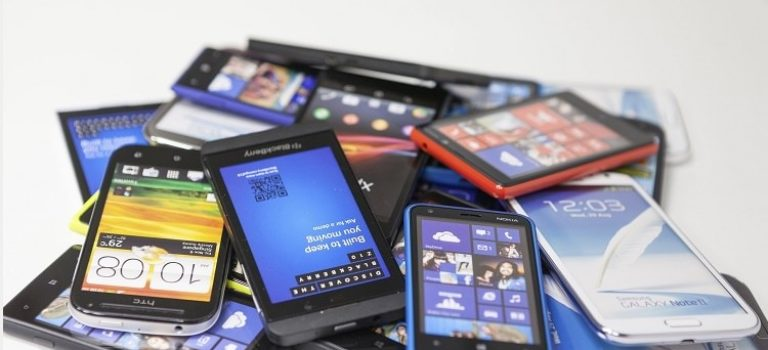 تکلیف گوشی های رجیستر نشده چیست؟