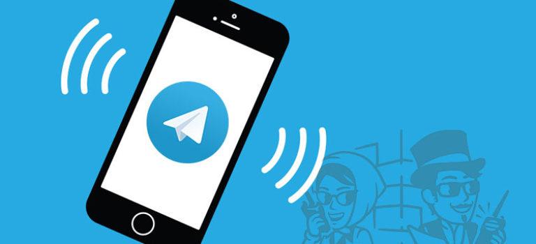 دستور فیلتر تلگرام صادر شد