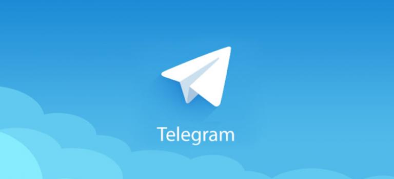 تلگرام مختل شد