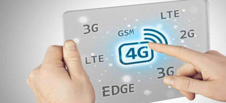 ۵۳ میلیون نفر از اینترنت موبایل استفاده میکنند؛ ضریب نفوذ ۱۱۰ درصدی تلفن همراه