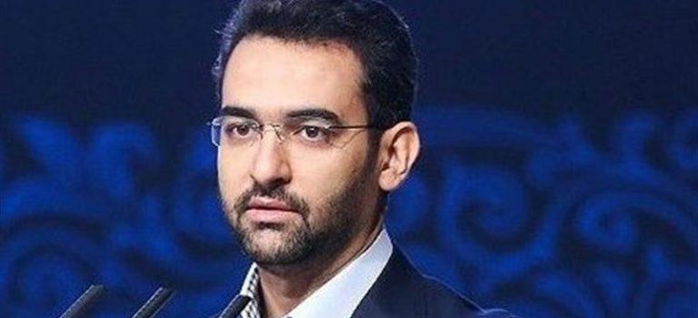 توضیح وزیر ارتباطات درباره حملات سایبری به زیرساختهای ارتباطی کشور