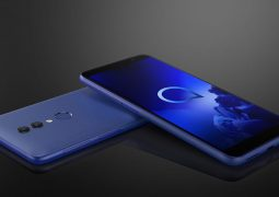 رونمایی  از گوشیهای هوشمند اقتصادی  ۱X و ۱C آلکاتل با قیمت و امکانات مناسب