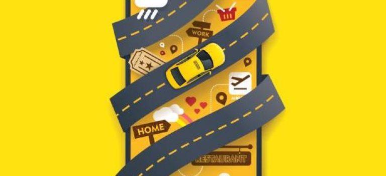 ۸۰ درصد دفاتر تاکسیهای اینترنتی فک پلمب شدند