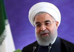 روحانی در وزارت جهاد کشاورزی: فضای مجازی را نمیتوان از مردم جدا کرد
