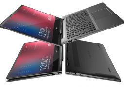 رونمایی  دل از  لپ تاپ ۱۳ و ۱۵ اینچی اینسپایرون ۷۰۰۰