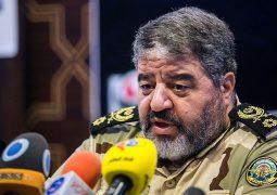 رئیس سازمان پدافند غیرعامل کشور: یکی از تهدیدات علیه کشور هوشمندسازی اشیاست