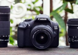 بهترین دوربینهای عکاسی ارزان قیمت DSLR