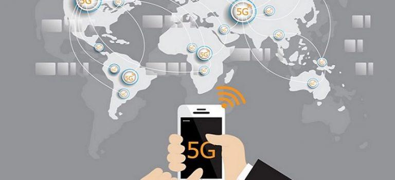 چه کشورهایی اینترنت ۵G را زودتر از دیگران برای شهروندان خود عرضه میکنند؟