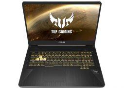 لپ تاپ های جدید سری TUF ایسوس معرفی شدند
