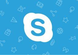 اسکایپ یکی از بزرگترین بهروزرسانی های خود را دریافت کرد