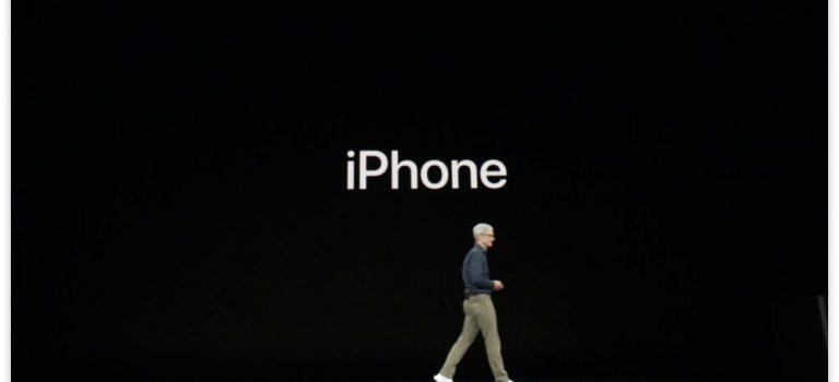 اپل در سراشیبی سقوط است؟