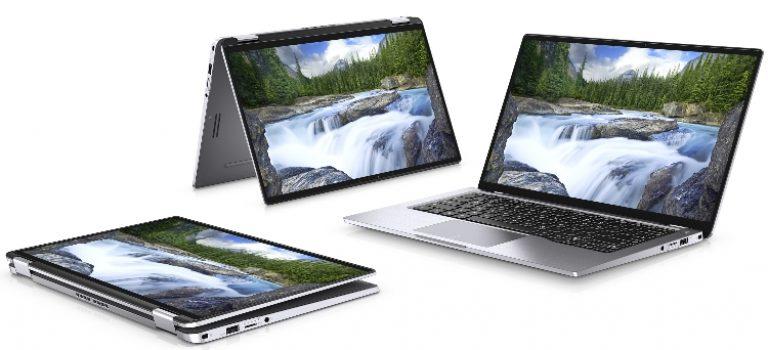 معرفی  لپ تاپ لتیتود ۷۴۰۰ دل با نمایشگر لمسی و ۱۶ گیگابایت رم