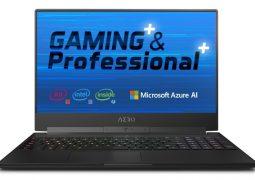 رونمایی Gigabyte از لپ تاپ های گیمینگ Aero 15-X9 و Aero 15-Y9