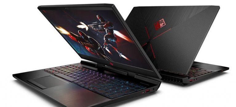 رونمایی نخستین لپ تاپ گیمینگ مجهز به صفحه نمایش ۲۴۰ هرتزی و نسل جدید کارت گرافیک Nvidia