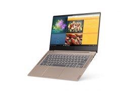 رونمایی  لنوو نسل جدید لپ تاپ های سری IdeaPad و ThinkPad