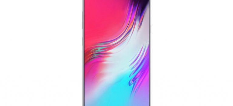 معرفی  نسخه ۵G گلکسی اس ۱۰ با نمایشگری ۶٫۷ اینچی