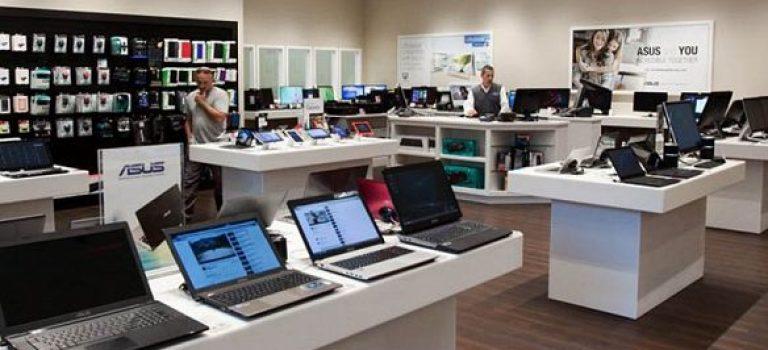 خرید کالای کامپیوتری توسط دولتیها کاهش یافت