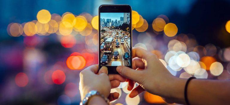 گوشی های مناسب برای علاقهمندان به عکاسی حرفهای
