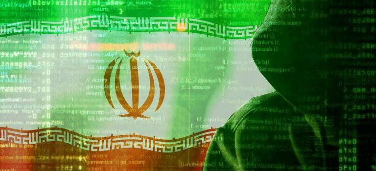 امنیت سایبری ایرانیها در خطر