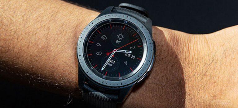 بهترین ساعتها و دستبندهای ورزشی بازار ایران و جهان