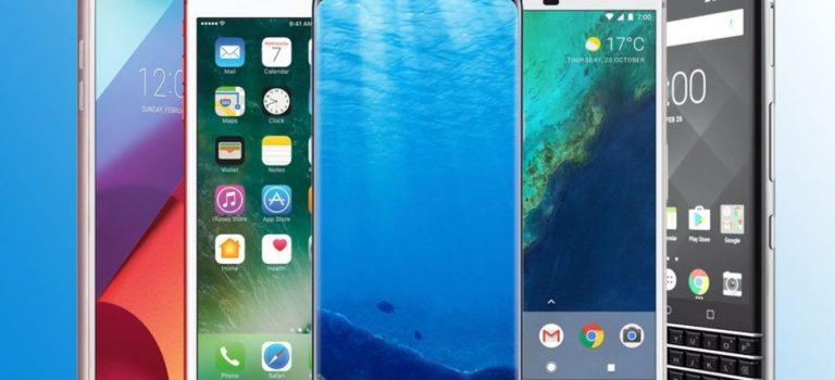لیست قیمت روز گوشی موبایل و ساعت هوشمند