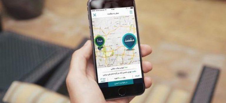 برخورد اسنپ با رانندگانی که بدون اطلاع پشتیبانی اقدام به اعمال قانون میکنند