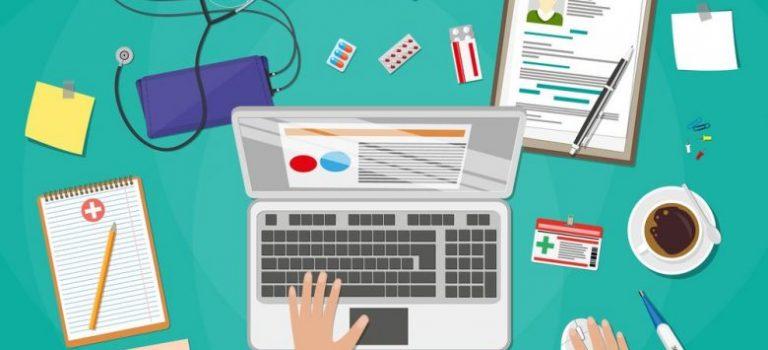 نحوه ثبتنام برای پرونده الکترونیک سلامت
