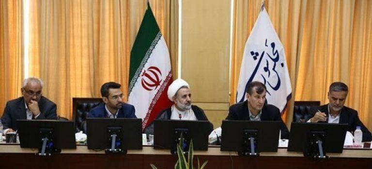 جهرمی: وزارت ارتباطات وظیفه احراز هویت افراد در اینترنت و ساماندهی VPNها را ندارد