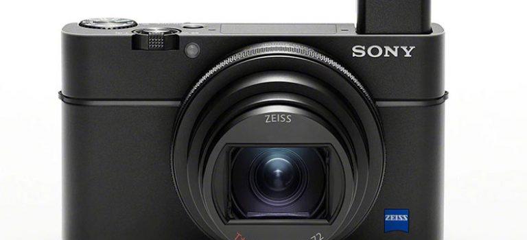 سونی دوربین سایبرشات RX100 VII را معرفی کرد