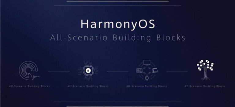 سیستمعامل اختصاصی هواوی به نام HarmonyOS برای تمام گجتها رسما معرفی شد