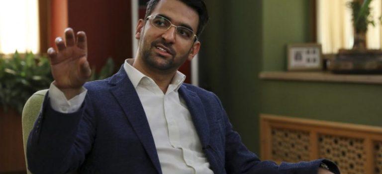 وزیر ارتباطات: اعتقادی به فیلترینگ شبکههای اجتماعی ندارم