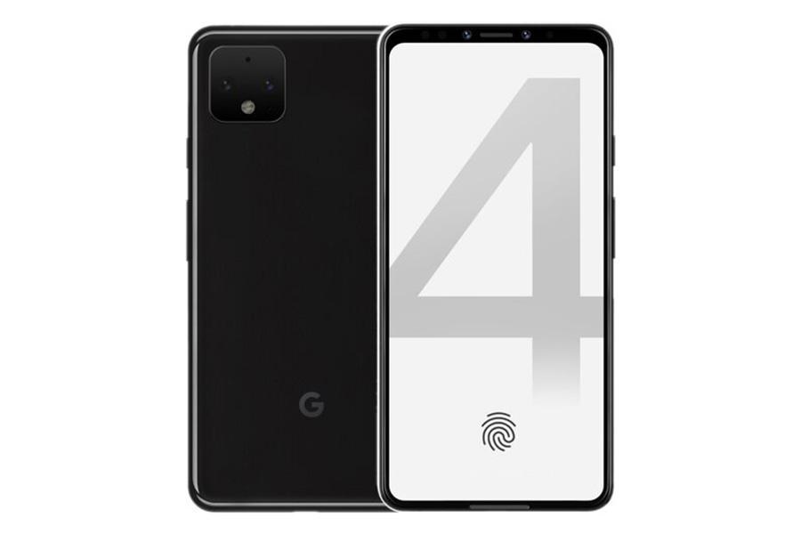 معرفی پیکسل ۴ گوگل با بزرگنمایی ۸ برابری و حافظه رم ۶ گیگابایت